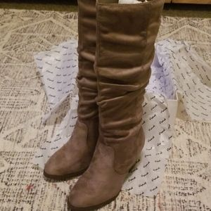 Lucy Avenue Boots